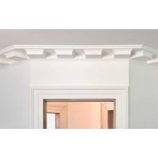 Art Deco Cornices  (4)